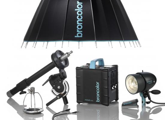 10 причин, по которым Broncolor Move Para Kit станет вашим любимчиком Kit