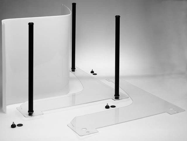 Стол для предметной съемки Foba DIMIC L