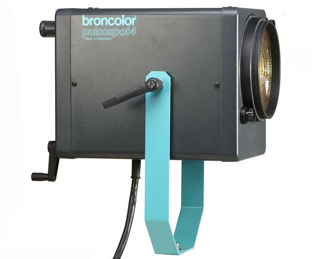broncolor, pulso spot 4