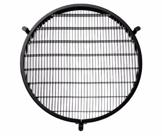 broncolor, honeycomb grid, p70
